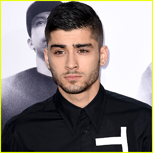 Zayn Malik's Grandmother Passes Away