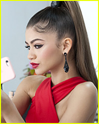 Zendaya Is the New Face of CoverGirl!