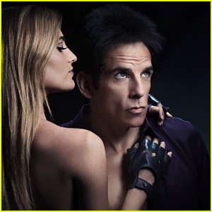 'Zoolander 2' Spoofs Fancy Perfums Ads in Hilarious New Campaign!