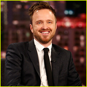 Aaron Paul's 'Breaking Bad' Prank Made Him Feel Like an 'A-Hole'!
