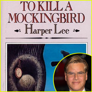 Aaron Sorkin to Adapt 'To Kill a Mockingbird' for Broadway Stage!