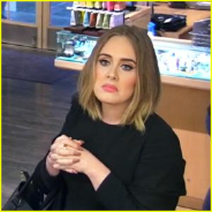 Adele & Ellen DeGeneres Prank Jamba Juice Employees - Watch Now!