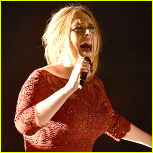 Adele's Sound Ruined During Grammys 2016 Performance, Twitter Reacts with Anger