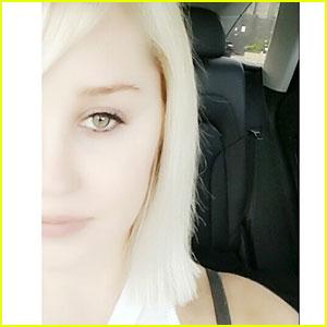 Amanda Bynes Returns to Social Media to Debut New Haircut