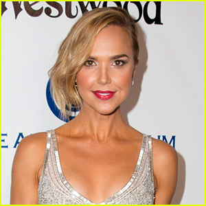 Ballers' Arielle Kebbel Lands Role in 'Fifty Shades Freed'!