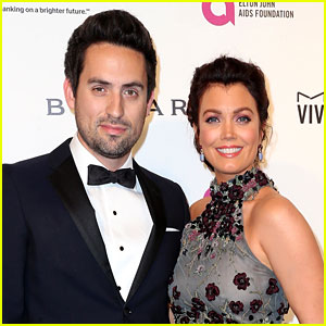 Bellamy Young & Ed Weeks Are Reportedly Dating!