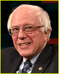 Bernie Sanders Will Appear on 'SNL' Tonight with Larry David!
