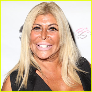 Big Ang Dead - 'Mob Wives' Star Dies at 55 After Battling Cancer