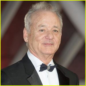 Bill Murray Won't Face Charges After Throwing Phones From Rooftop