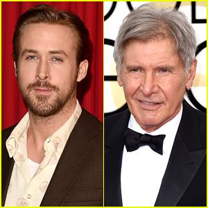 Harrison Ford & Ryan Gosling's 'Blade Runner' Sequel Gets Release Date
