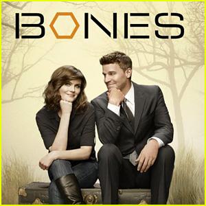 'Bones' Renewed for 12th & Final Season