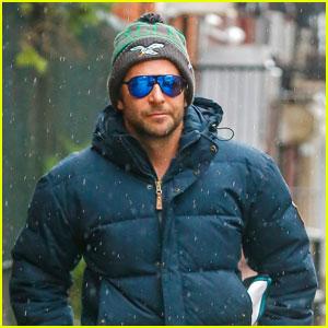 Bradley Cooper Lookalike Crashes Sundance 2016 (Video)
