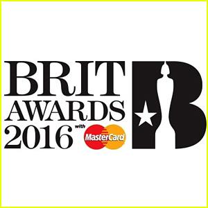 BRIT Awards 2016 - Full Performers List!