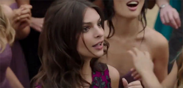 Who Is The Woman In Buick Commercial 2017