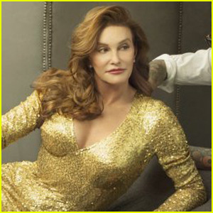Caitlyn Jenner Announces Partnership With MAC Cosmetics & New Lipstick