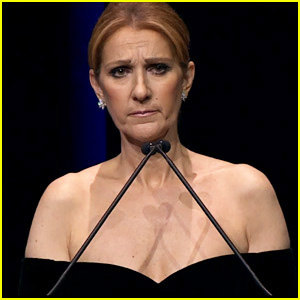 Celine Dion Gets Emotional During René Angélil's Memorial Service