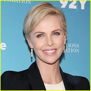 Charlize Theron Being Eyed for 'Fast 8' Villain Role!