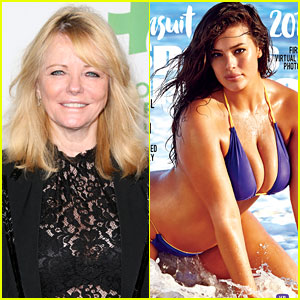 Cheryl Tiegs on Ashley Graham's Swimsuit Issue Cover: It's Unhealthy