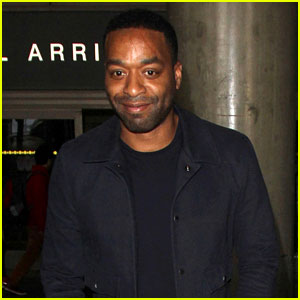 Chiwetel Ejiofor Talks About That Famous 'Love Actually' Scene