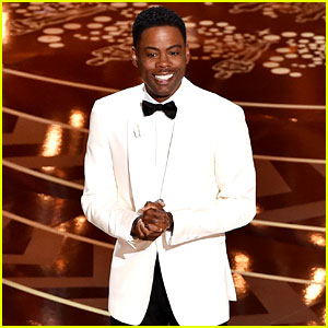 Chris Rock's Oscars 2016 Opening Monologue Skewers Oscars So White Backlash (Video)