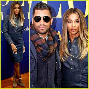 Ciara Says It's a Struggle to Stay Abstinent with Russell Wilson