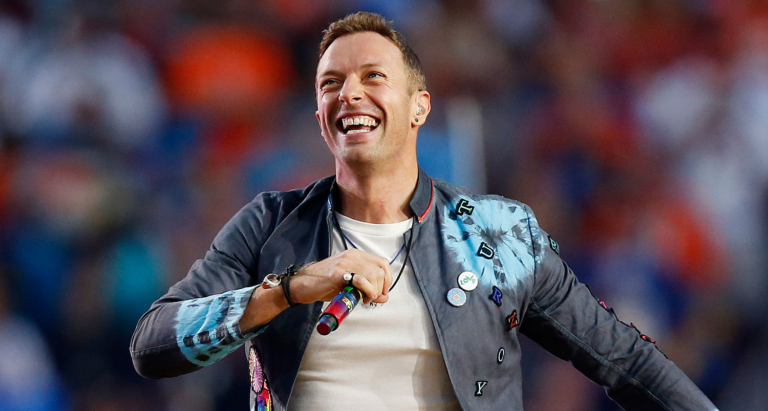 Coldplay: Super Bowl Halftime Show 2016 Video – WATCH NOW ...