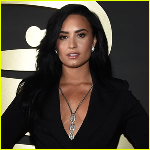 Demi Lovato Explains Her Passion After Taylor Swift 'Shade'