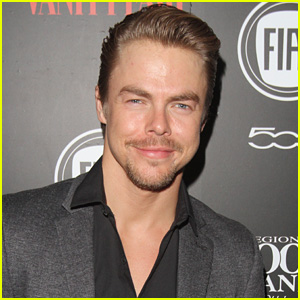 Derek Hough to Star in 'Singin' in the Rain' on Broadway!