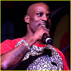 Rapper DMX Hospitalized for Asthma Attack, Had No Pulse When Found (Report)