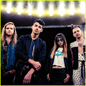 DNCE Announce Kids' Choice Award 2016 Performance!