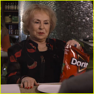 doris roberts died