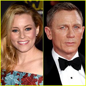 Elizabeth Banks Reveals Her Dream Role: James Bond!
