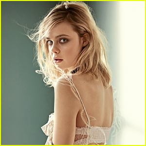 Elle Fanning Admits 'About Ray' Would Be a Challenge For Her