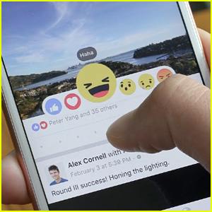 Facebook Unveils New 'Reaction' Buttons, Users Respond