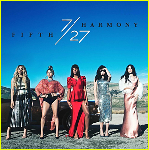 Fifth Harmony Reveal '7/27' Album Artwork & New Single 'Work From Home'