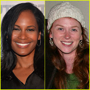 'Fifty Shades Darker': Robinne Lee & Fay Masterson Join Cast!