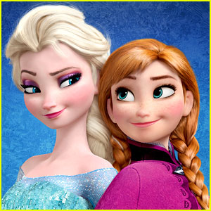 'Frozen' Holiday Special Will Air in 2017, Original Cast Returns!