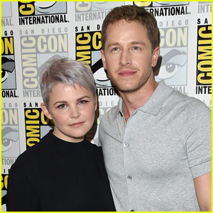 Ginnifer Goodwin & Josh Dallas Are Having Another Boy!