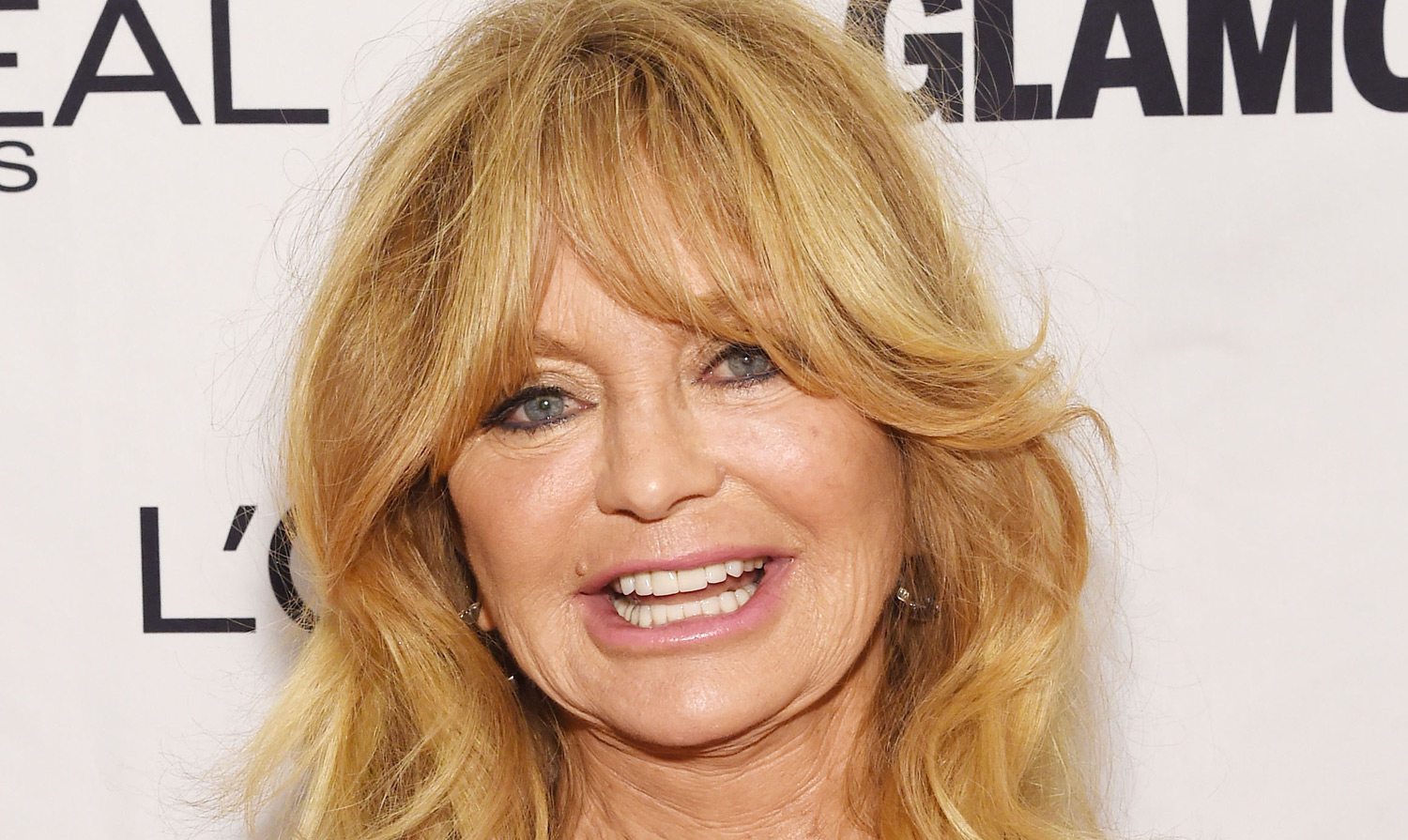 Goldie Hawn Might Be Making Her Movie Comeback Thanks To