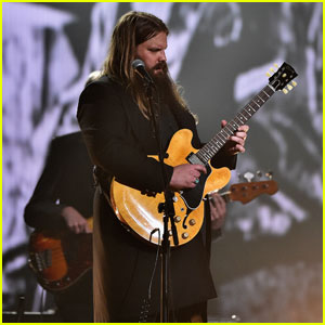 Chris Stapleton, Gary Clark Jr. & Bonnie Raitt Honor B.B. King With Grammys 2016 Performance