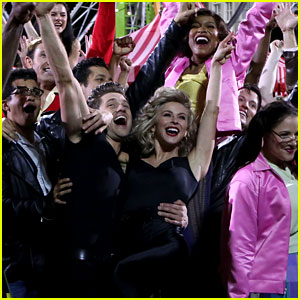 'Grease: Live' Ratings Top 'The Wiz' with 12.2 Million Viewers