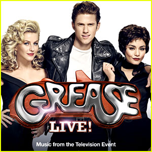 'Grease: Live' Soundtrack - Stream the Music Right Here!