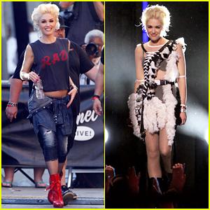 Gwen Stefani Admits 'Make Me Like You' Is About Blake Shelton!