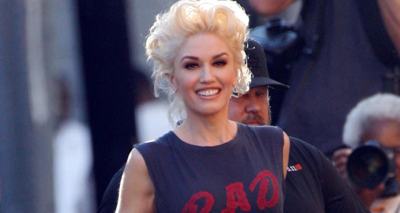 Gwen Stefani Admits �... Gwen Stefani