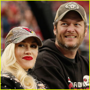 Gwen Stefani Signs on as Blake Shelton's 'Voice' Advisor