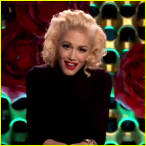 Gwen Stefani's 'Make Me Like You' Live Music Video - Watch Grammys 2016 Performance!