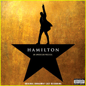 Broadway's 'Hamilton' Hits Grammys 2016 - Stream the Album!