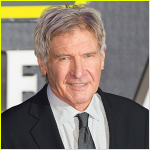 'Star Wars: The Force Awakens' Producers Charged with Harrison Ford's Broken Leg Injury