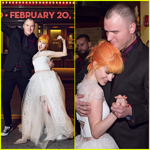 are chad and hayley still dating