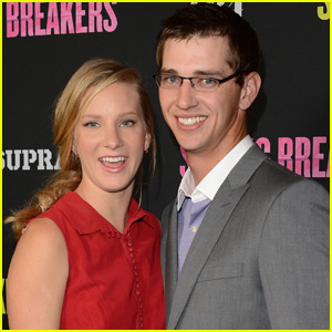 Heather Morris & Taylor Hubbell Welcome Their Second Baby!